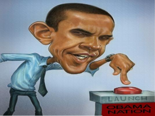 Walter Mitty - Obama 3a