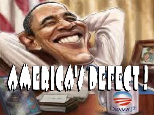 America's defect 4a