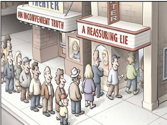 an inconvenient truth 2  - Washing