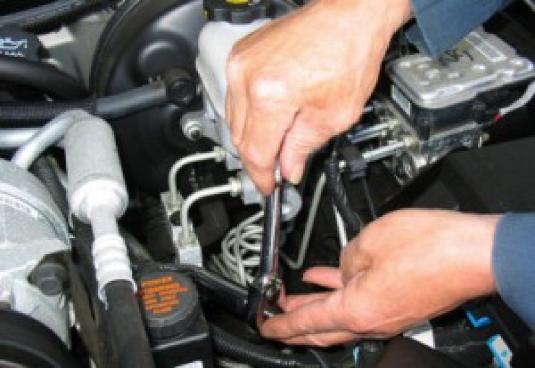 automobile mechanic 1
