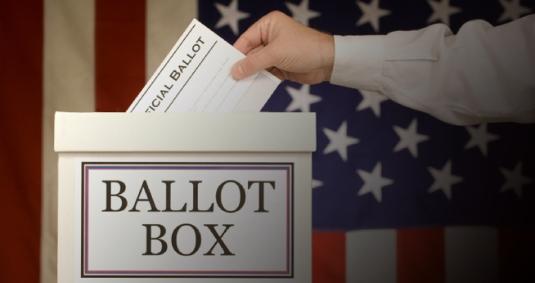 ballot box 1