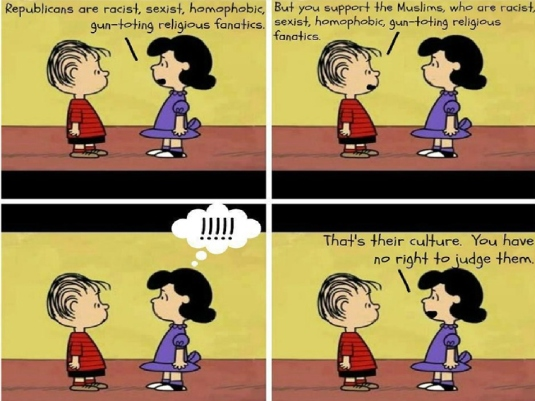 Charlie Brown and Lucy 2a
