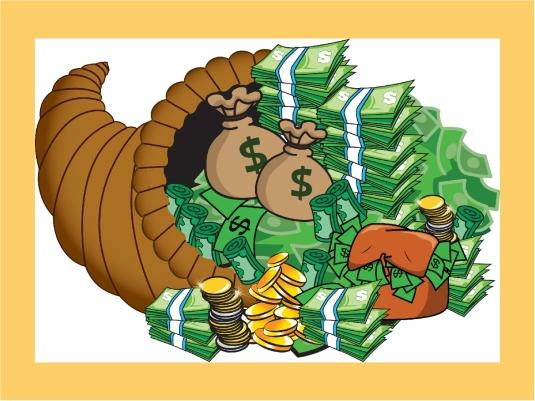 cornucopia of cash 2