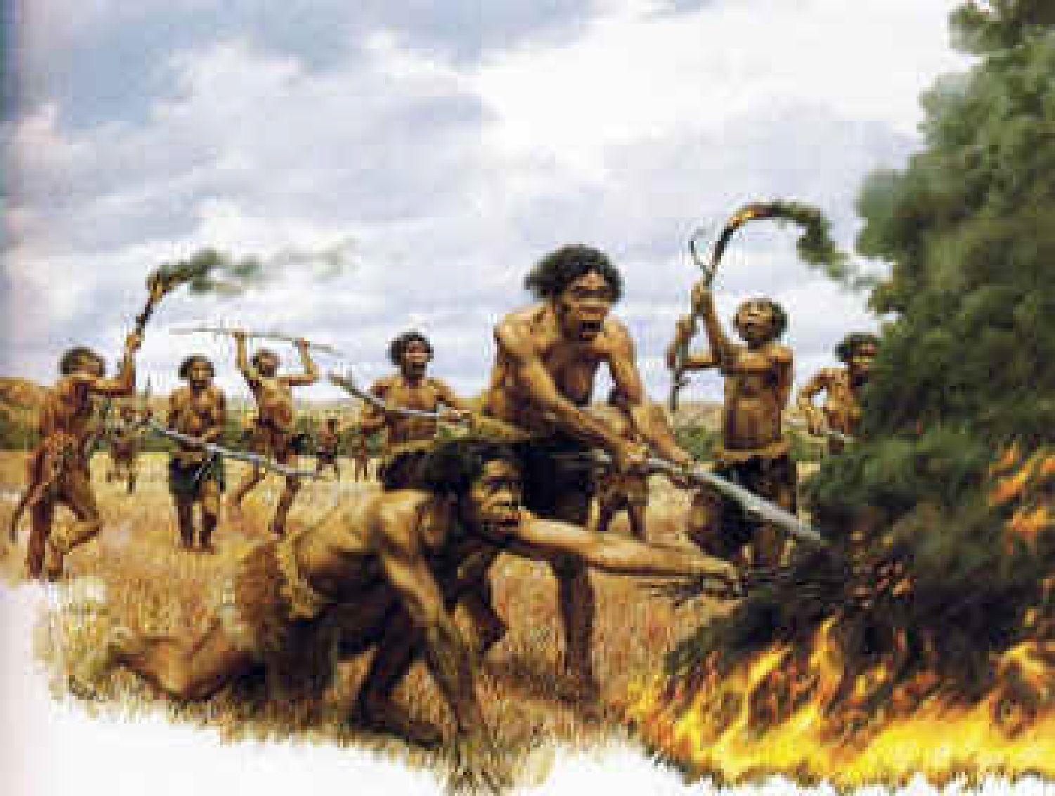 prehistoric culture culture in the stone age A brief history of denmark denmark in prehistoric times the stone age the earliest evidence of human habitation in denmark occurs in the eem interglacial period in jutland, the gudenå culture, and on sjælland [zealand], the maglemose and kongemose cultures.