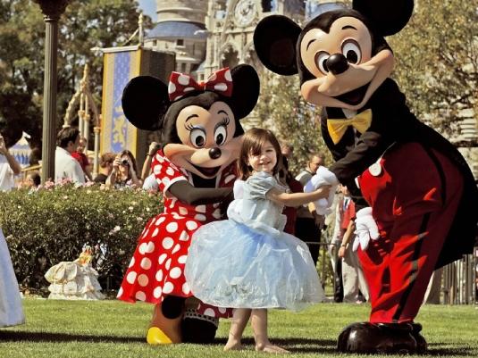 Disneyland - adventure 1a