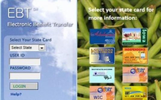 EBT - cards 1