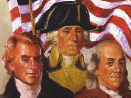 founding fathers 6a