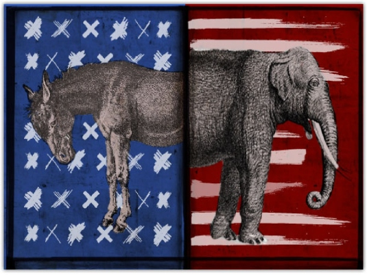 iconic political symbols 1