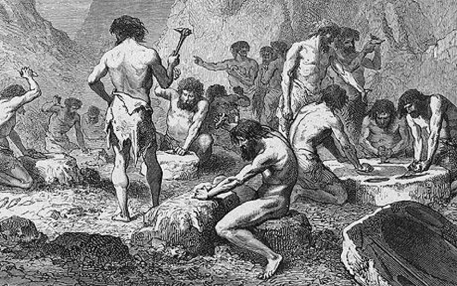 art history essay on bronze age