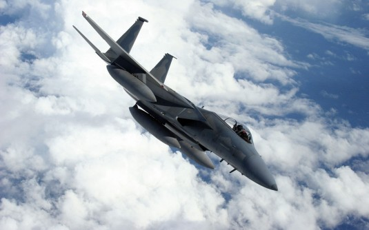Mcdonnell Douglas F 15 Eagle Aircraft Wallpapers (4)
