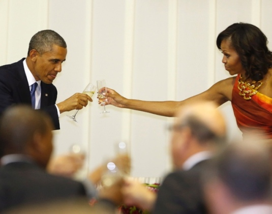 Obama Africa 6