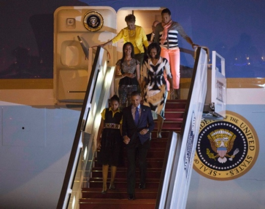 Obama Africa 8