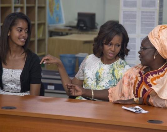 Obama Africa 9