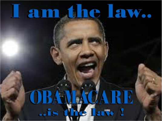 obsession - Obamacare 2