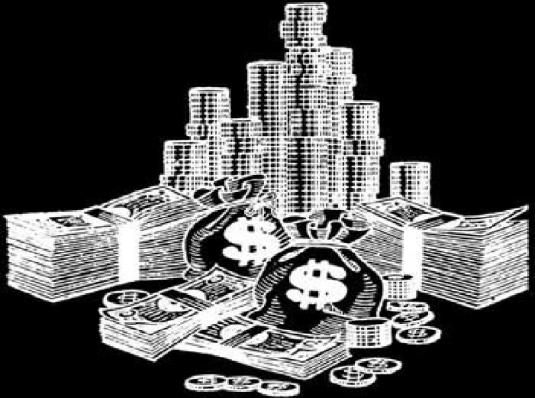 pile of money 1