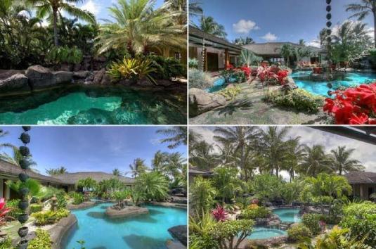 presidential Hawaiian retreat 1