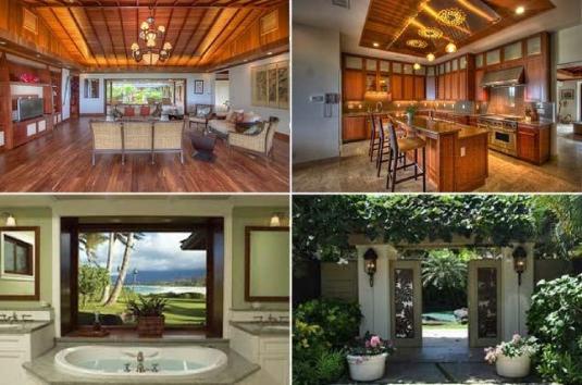 presidential Hawaiian retreat 2