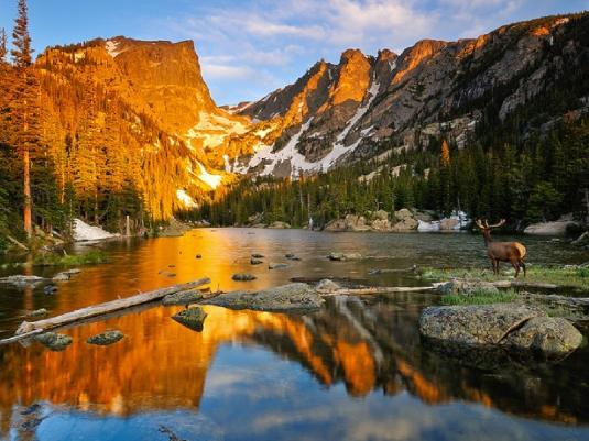 Rocky Mountains 2a