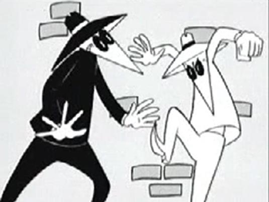 spy versus spy 1