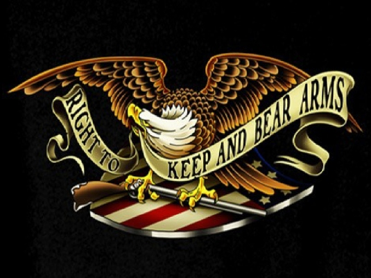 the right to keep 1a  and bear arms