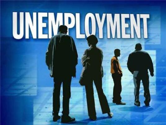 unemployment - chaos 1