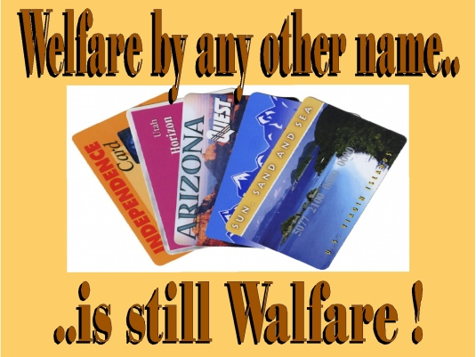 welfare by any other name 1a
