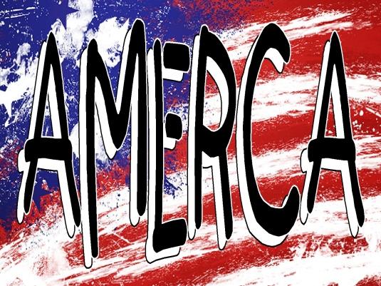 America - WAR 1