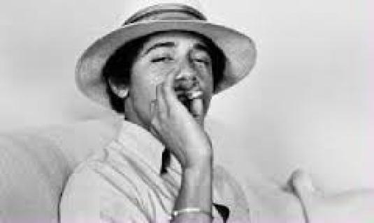 Barack Obama - offensive 2