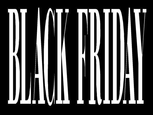 black Friday 1A