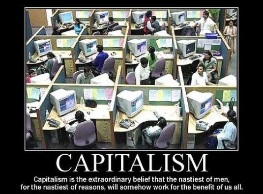 capitalism isn't working 2