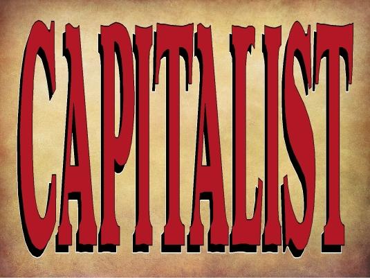 capitalist - page break