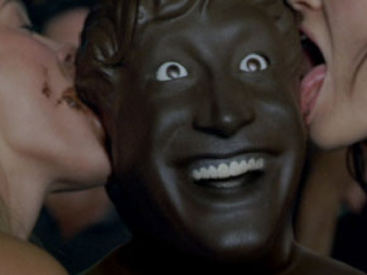 chocolate covered man 3a