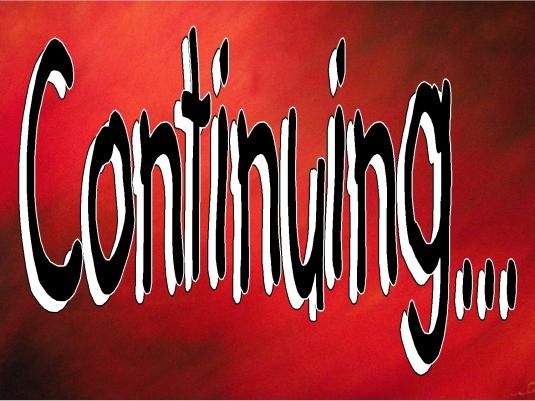 continuing - WAR 2b