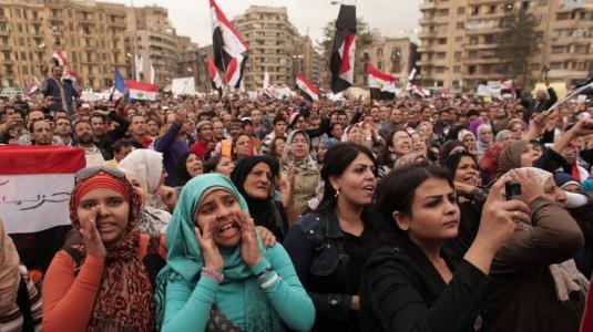 downtown Egypt 1