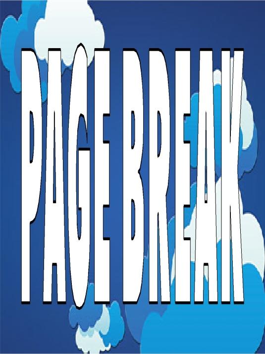 dreamer - page break 4a