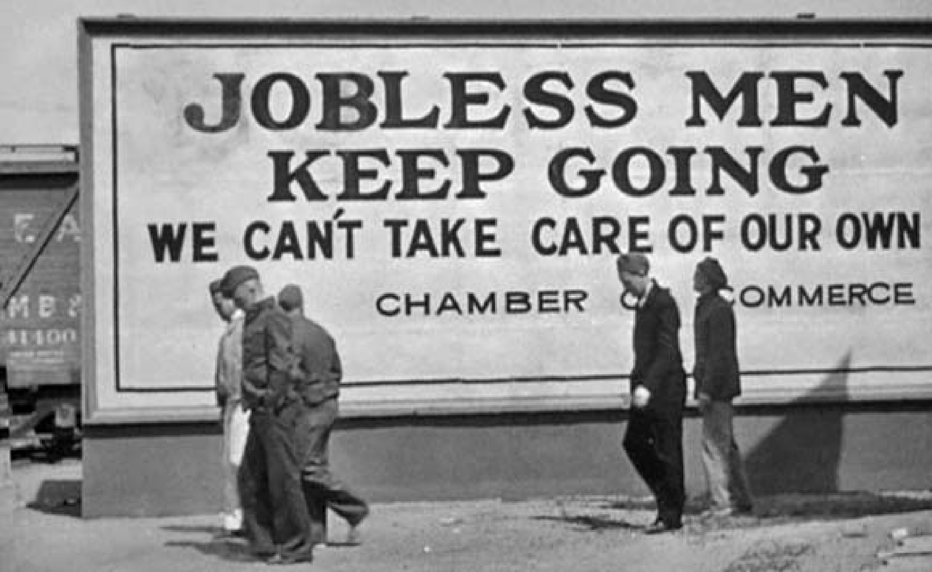 the great depression an economic nightmare in the history of the united states What caused the great depression  that might help put this economic nightmare into perspective:  on a scale never before seen in the united states let's .