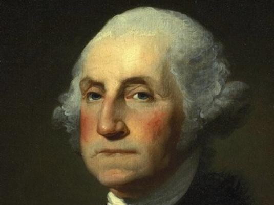George Washington - pragmatist 1a