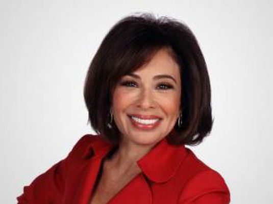 judge Jeanine Pirro - policy 1a