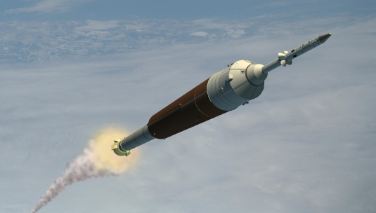 liberal - rocket 1