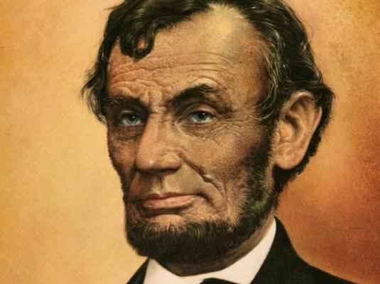 Lincoln - pragmatist 1a