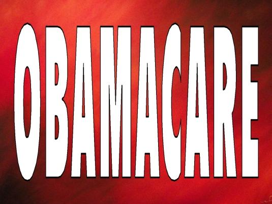 Obamacare - canceled