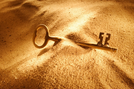 opportunity - Key