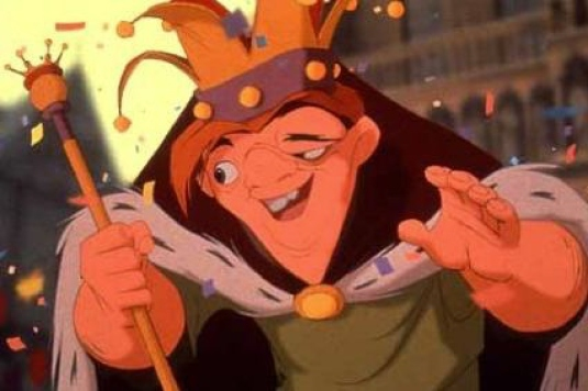 Quasimodo - King of fools