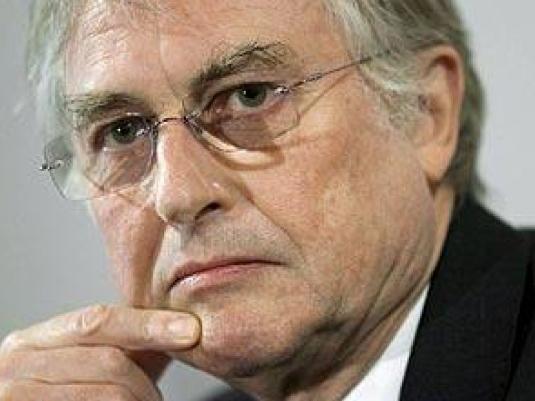 Richard Dawkins - delusion 2a