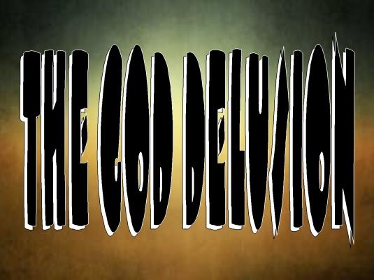 the God delusion - Dawkins