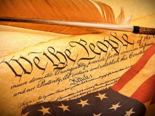 U.S. Constitution - policy