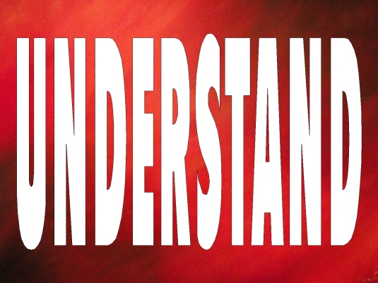 Understand - Canceled 1a
