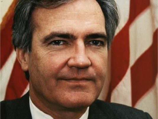 Vince Foster 1
