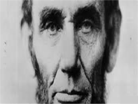 Abraham Lincoln - character