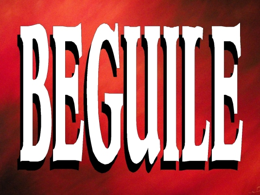 BEGUILE 2 - graphic 1